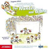 Das Wunder von Björn, 1 Audio-CD