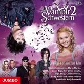 Die Vampirschwestern 2, 2 Audio-CDs