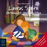 Lauras Stern, Gutenacht-Geschichten, Audio-CD