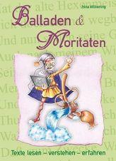 Balladen & Moritaten