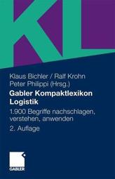 Gabler Kompaktlexikon Logistik