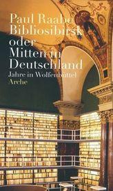 Bibliosibirsk oder Mitten in Deutschland
