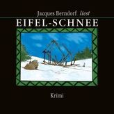Eifel-Schnee, 1 MP3-CD