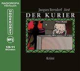 Der Kurier, MP3-CD