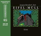 Eifel-Müll, 1 MP3-CD