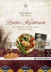 Ruths Kochbuch