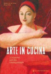 Arte in Cucina. Bd.1