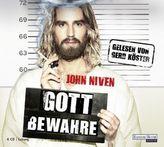 Gott bewahre, 6 Audio-CDs