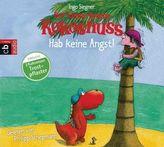 Der kleine Drache Kokosnuss - Hab keine Angst!, 1 Audio-CD