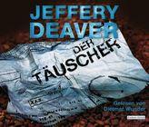 Der Täuscher, 6 Audio-CDs