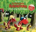 Der kleine Drache Kokosnuss - Schulausflug ins Abenteuer, 1 Audio-CD