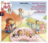 Ich bin Nele, 1 Audio-CD. Bd.5-8