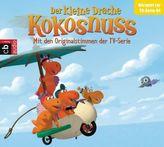 Der Kleine Drache Kokosnuss - Hörspiel zur TV-Serie, 1 Audio-CD. Tl.4