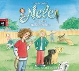 Nele und die Hundeschule, 2 Audio-CDs