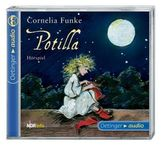 Potilla, Audio-CD