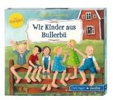 Wir Kinder aus Bullerbü, 1 Audio-CD