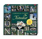 Tintenblut, 2 Audio-CDs