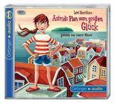 Astrids Plan vom großen Glück, 2 Audio-CDs