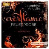 Everflame - Feuerprobe, 2 MP3-CDs