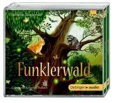 Funklerwald, 3 Audio-CDs