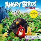 Angry Birds, Audio-CD