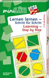 Lernen lernen - Schritt für Schritt
