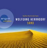 Sand, 11 Audio-CDs