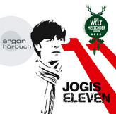 Jogis Eleven, 1 Audio-CD