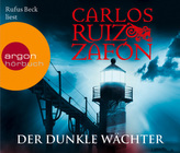 Der dunkle Wächter, 6 Audio-CDs