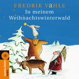 In meinem Weihnachtswinterwald, 1 Audio-CD