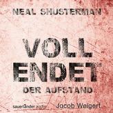 Vollendet - Der Aufstand, 6 Audio-CDs