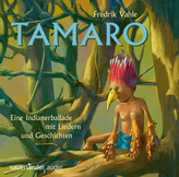Tamaro, 1 Audio-CD