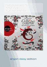 Silber - Das dritte Buch der Träume, 1 MP3-CD (DAISY Edition)