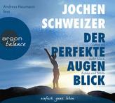Der perfekte Augenblick, 3 Audio-CDs