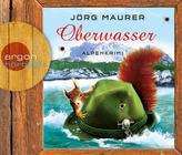 Oberwasser, 5 Audio-CDs