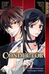 Conductor. Bd.1