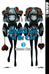 Magical Girl of the End. Bd.3