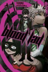 Blood Lad. Bd.11