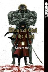 Magical Girl of the End. Bd.6