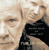 rum un num, 1 CD-Audio