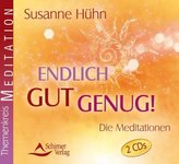Endlich gut genug!, 2 Audio-CDs