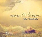 Wenn die Seele träumt..., Audio-CD