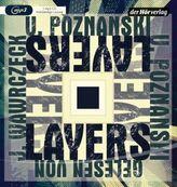 Layers, 1 MP3-CD