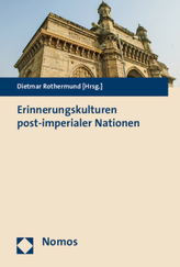 Erinnerungskulturen post-imperialer Nationen