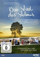 Das Lied des Lebens, 1 DVD