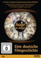 Auge in Auge - Eine deutsche Filmgeschichte, DVD