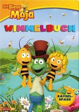 Die Biene Maja, Wimmelbuch