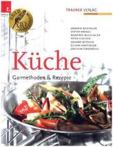 Küche - Garmethoden & Rezepte