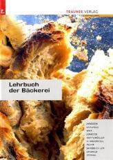 Lehrbuch der Bäckerei, Ausgabe für Deutschland