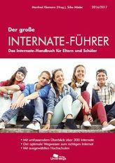Der große Internate-Führer 2016/2017